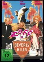 Zoff in Beverly Hills, DVD