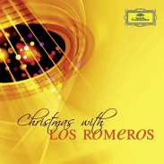 Los Romeros - Christmas with Los Romeros, CD