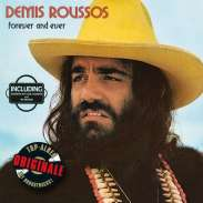 Demis Roussos: Forever And Ever (Originale), CD