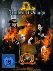 Umbra Et Imago: 20 (Limited Edition) (2 DVDs + 2 CDs), 2 DVDs