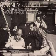 Duke Ellington  (1899-1974): Money Jungle, CD