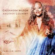 Cassandra Wilson  (geb. 1955): Another Country, CD
