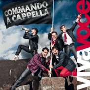 Viva Voce: Commando A Cappella, CD