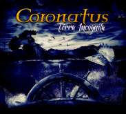 Coronatus: Terra Incognita (Ltd.Digipack), CD