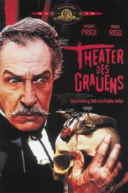 Theater des Grauens, DVD