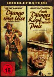 Django Doublefeature-Box Vol.2, DVD