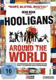 Hooligans around the World, DVD