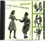 Various Artists: Lindy Hop Jamboree: Part 7, CD