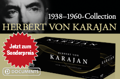 Herbert von Karajan - 1938-1960 Collection auf 117 CDs
