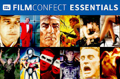 FilmConfect Essentials auf Blu-ray Disc