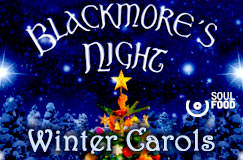 Blackmore's Night: Winter Carols (2017 Edition) auf CD