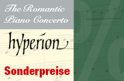 The Romantic Piano Concerto zum Sonderpreis