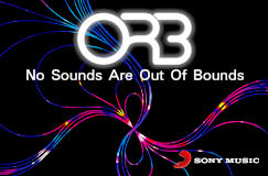 »The Orb: No Sounds Are Out of Bounds« auf CD. Auch als Doppel-LP erhältlich.