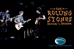 »The Rolling Stones: Bridges To Bremen« auf 3 180-g-LPs