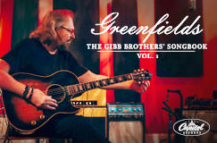 Barry Gibb: Greenfields: The Gibb Brothers' Songbook Vol. 1