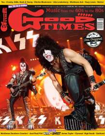 Zeitschriften: GoodTimes - Music from the 60s to the 80s April/Mai 2020, ZEI