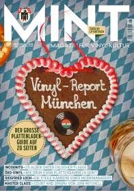Zeitschriften: MINT - Magazin für Vinyl-Kultur No. 38, ZEI