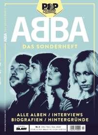 Zeitschriften: POP CLASSICS - Sonderheft 02: ABBA (Okt./Nov./Dez. 2020), Buch