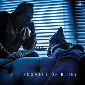 Roomful Of Blues: In A Roomful Of Blues, CD