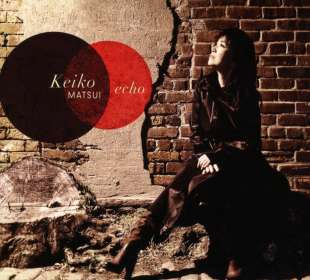 Keiko Matsui (geb. 1961): Echo, CD