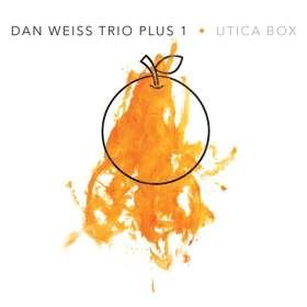Dan Weiss (geb. 1977): Utica Box, CD