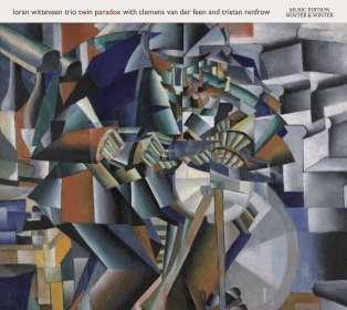 Loran Witteveen: Twin Paradox, CD