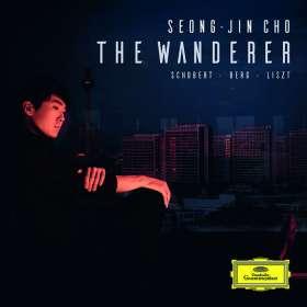 Seong-Jin Cho - The Wanderer (180g), LP