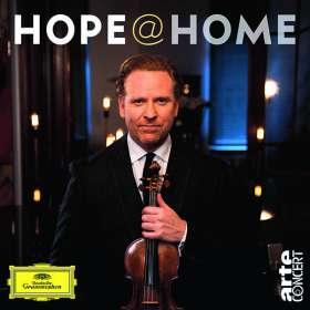 Daniel Hope - Hope at Home, CD