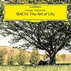 Daniil Trifonov - Bach: The Art of Life (180g), LP