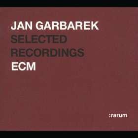 Jan Garbarek (geb. 1947): Selected Recordings - :rarum Anthology, CD