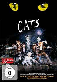 David Mallet: Cats, DVD