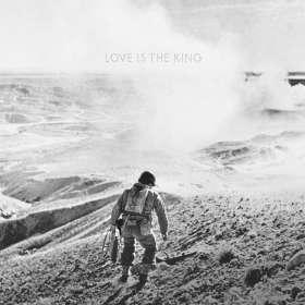 Jeff Tweedy (Wilco): Love Is The King, CD