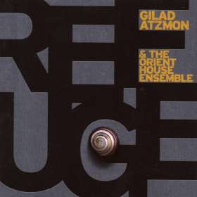Gilad Atzmon (geb. 1963): Refuge, CD