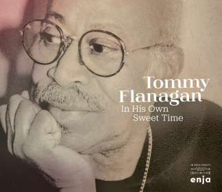 Tommy Flanagan (Jazz) (1930-2001): In His Own Sweet Time, CD