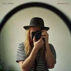 Stu Larsen: Marigold, CD