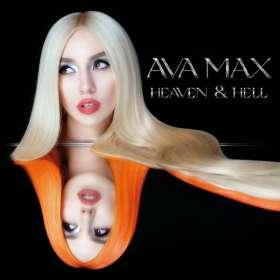 Ava Max: Heaven & Hell, CD