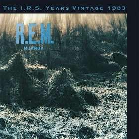 R.E.M.: Murmur - The I.R.S. Years Vintage 1983, CD