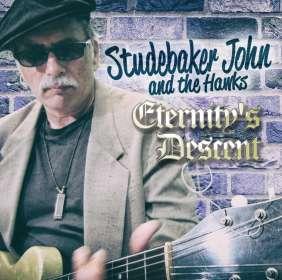 Studebaker John: Eternity's Descent, CD