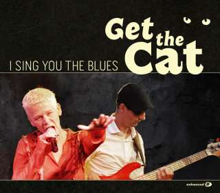 Get The Cat: Blues Finest, CD