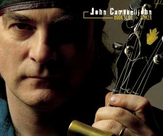 John Campbelljohn: Blues Finest Vol.2, CD