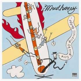 Mudhoney: Every Good Boy Deserves Fudge (30th Anniversary Deluxe Edition), CD