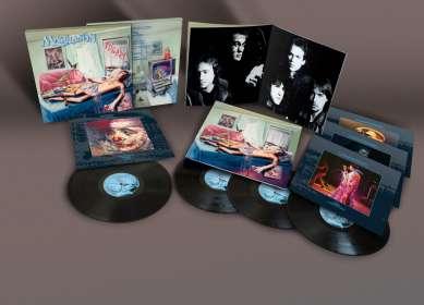 Marillion: Fugazi (Deluxe Edition), LP