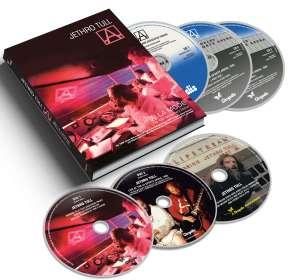 Jethro Tull: A (A La Mode) (The 40th Anniversary Edition), CD