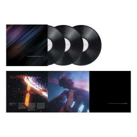 New Order: education entertainment recreation (Live), LP