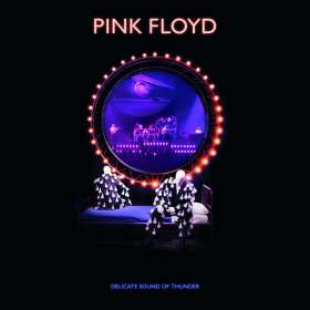 Pink Floyd: Delicate Sound Of Thunder: Live, CD