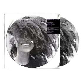 Lianne La Havas: Lianne La Havas (Limited Edition) (Picture Disc) (exklusiv für jpc in D-A-CH), LP