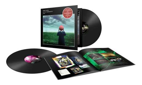 Pink Floyd: Live At Knebworth 1990 (180g) (45 RPM), LP