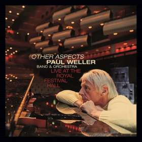 Paul Weller: Other Aspects - Live At The Royal Festival Hall, CD