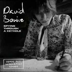 David Bowie: Spying Through A Keyhole, SIN