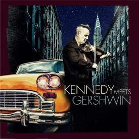 Nigel Kennedy - Kennedy meets Gershwin, CD